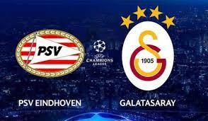 PSV-Galatasaray maçı TV8'de! - ŞAMPİYONLAR LİGİ Haberleri, Haber7