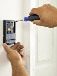 garage door switchA Solution to Garage Door Opener Problems in Tampa Bay