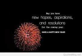 Happy New Year Greetings Sayings Quotes 40 40 Fascinating Happy New Year 2017 Quotes