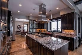 granite countertops for dark cabinets white granite countertops with dark cabinets