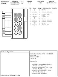 ford f 150 sony wiring diagram wiring library 2010 ford f150 radio wiring diagram