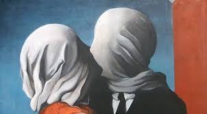 Gli amanti di Magritte: l'immortalità surrealista dell'amore | L ...
