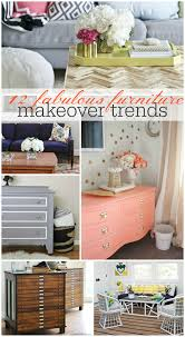 Old Coffee Table Makeovers Furniture Makeovers