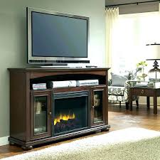 tv stand with mount and fireplace electric fireplace stands fireplace stand fireplace stand electric big lots