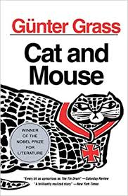 Cat and Mouse (9780156155519): Gunter Grass ... - Amazon.com
