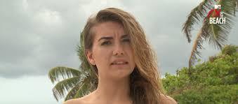 Ex On The Beach's Dominika Wrobel Brands Ex Zayn London The ...
