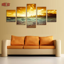 Modern Wall Decorations For Living Room Modern Wall Art Promotion Shop For Promotional Modern Wall Art On