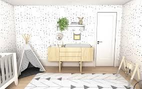 A paleta de cores também é relativamente livre e os enfeites e elementos decorativos bem fáceis de arranjar. Quero Mais Nao Acho Quarto De Bebe Escandinavo Dona Arquiteta