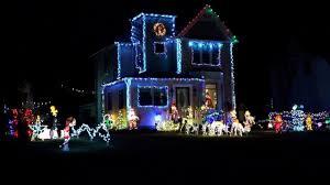 Christmas Lights Woodbury Mn St Paul Park Cison Family Christmas Lights Hou