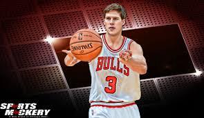 doug mcdermott bulls. Wonderful Bulls Doug Mcdermott Bulls Better Without Rose Noah And Doug Mcdermott Bulls