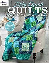 Jiffy Quick Quilts: Quilts for the Time Challenged (Annie's ... & Jiffy Quick Quilts: Quilts for the Time Challenged (Annie's Quilting):  Annie's: 9781573679633: Amazon.com: Books Adamdwight.com