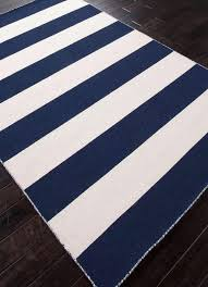 blue and white striped area rug dark navy blue and white ice striped area rug navy