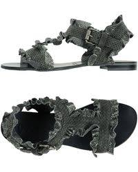 Women's <b>Ovye' By Cristina Lucchi</b> Flat sandals from $28 - Lyst