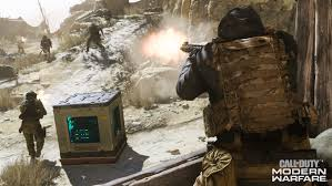 What is the Max Level Cap in Call of Duty: Modern Warfare?