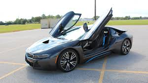 2014 - 2015 BMW i8 - Review in Detail, Start up, Exhaust Sound ...