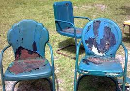 how to re metal outdoor furniture or these 59 re metal garden furniture