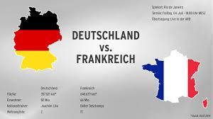 Ein wesentlicher nachteil deutschlands gegenüber frankreich ist sicher bereits in der struktur der ein weiterer eklatanter unterschied besteht auch in fragen deutscher vs. Tranen Legenden Rekorde Fakten Zum Frankreich Spiel Dfb Deutscher Fussball Bund E V