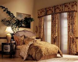 Luxury Bedroom Curtains Stunning Bedroom Decor With Bedroom Curtains Design Ideas Huzname