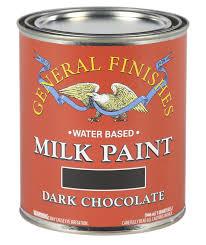 Fine Coat Paint Color Chart Milk Paint General Finishes