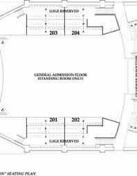 Paramount Theatre Rutland Vt Seating Chart 2019