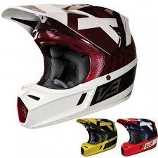 Dp Fox Racing V3 Preest Mvrs Mens Motocross Helmets