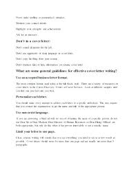 The Purpose Of A Resumes The Purpose Of A Cover Letter What Is Good Puentesenelaire Cover