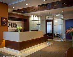 law office designs. Wood Ceiling Tiles, Tile On Floor Around Desk · Law Office DesignOffice Designs