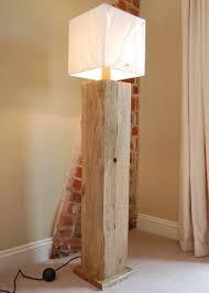 reclaimed lighting fixtures. Image Of: Reclaimed Wood Floor Lamps Lighting Fixtures L