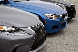 BMW Convertible lexus is350 vs bmw : BMW 328i vs Cadillac ATS 2.0 vs 2014 Lexus IS 250 Comparison Test ...