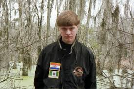 The Racist Flags On Dylann Roofs Jacket Explained Vox