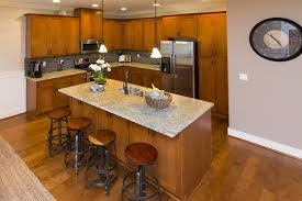 Kitchen For New Homes Madrona Kitchen New Homes At Twin Creeks At Cooper Mountain In