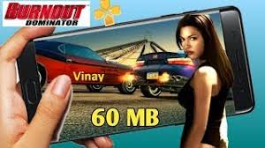 Download burnout dominator iso rom for psp to play on your pc, mac, android or ios mobile device. 60 Mb Burnout Dominator Psp Game Highly Compressed By Super Gamerx