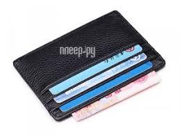 Купить <b>Кошелек IT Baggage RFID</b> Black ITCD92-1 по низкой цене ...