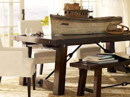Furniture   Diy Projects Featuring Reclaimed Wood Furniture - Dining room tables reclaimed wood