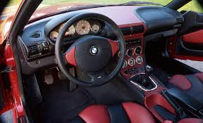 BMW Convertible 2001 bmw m roadster : 2001 BMW M - Information and photos - ZombieDrive