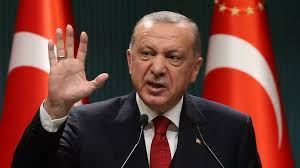 تركيا تقول إنها لن تتخلى عن حقوقها في شرق البحر المتوسط