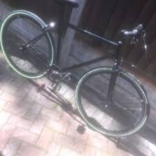 No Logo X Type Black And Gold Single Speed In Nw6 Camden For 200 00 For Sale Shpock