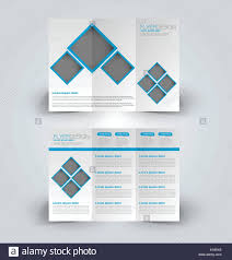 Advertisement Brochure Brochure Design Template Abstract Background For Business Stock 17