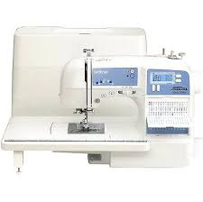 Brother Project Runway Sewing Machine Ce1100prw