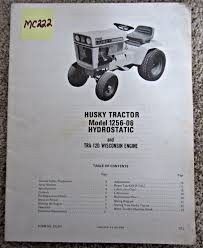 bolens 1253 wiring diagram wiring library bolens owner s manual husky tractor model 1256 06 1 of 3only 1 available