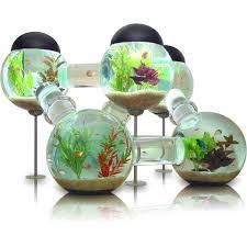 ultra modern aquarium