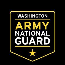Washington Army National Guard Recruiting & Retention, Bldg 33, Camp  Murray, Tacoma, WA (2020)