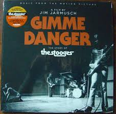 The Stooges - <b>Gimme Danger</b> (Music From The Motion Picture ...