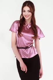 48 besten satin blouse/skirt Bilder auf Pinterest | Blusen ...