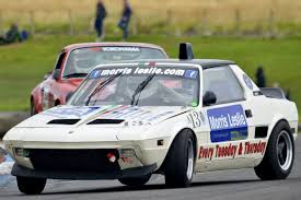 Over the years, sports car manufacturers have perfected its features for an ultimate race car experience. Championship Winning Fiat X1 9 Race Car