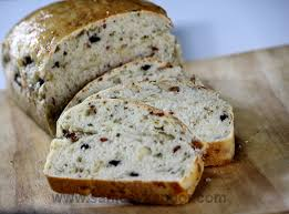 How To Make Olive Bacon And Cheese Bread Recipe By Masterchef
