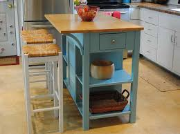 Superior 20 Small Kitchen Island Ideas