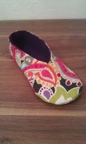 FREE Kimono Slipper Tutorial with a pattern | Sewing Patterns ... & FREE Kimono Slipper Tutorial with a pattern Adamdwight.com