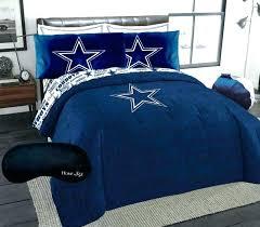 dallas cowboys bedroom cowboys bedroom set by new in comforter sets ideas 5 dallas cowboys comforter