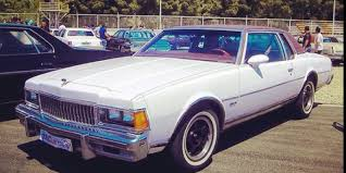 1977 Chevrolet Caprice Classic - View all 1977 Chevrolet Caprice ...